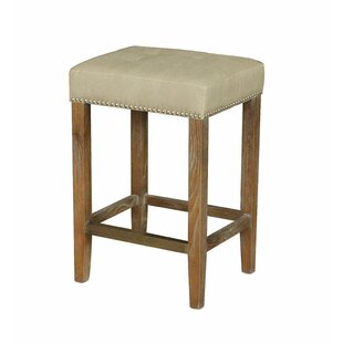 Saige 30 Bar Stool (Set of 2) One Allium Way