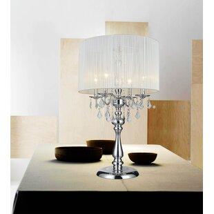 Senecal 32 Table Lamp