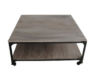 Best Reviews Henley Coffee Table by 17 Stories Reviews (2019) & Buyer's Guide