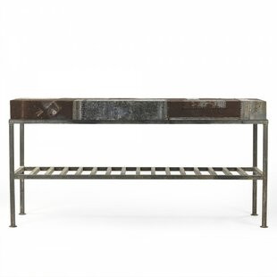 Duckworth Console Table by 17 Stories