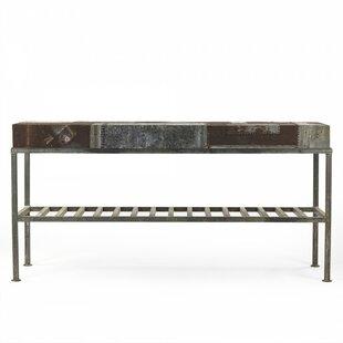 Duckworth Console Table