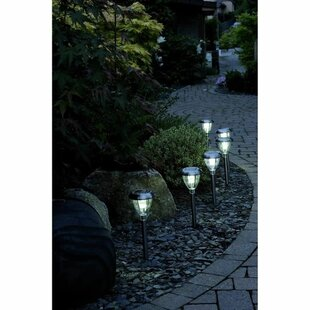 Thurso 6 Light LED Pathway Light By Sol 72 Outdoor