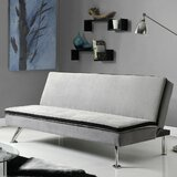 Gooding Convertible Sofa by Ebern Designs
