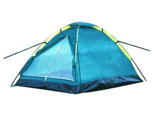 Review 4 Man Mono Dome Tent