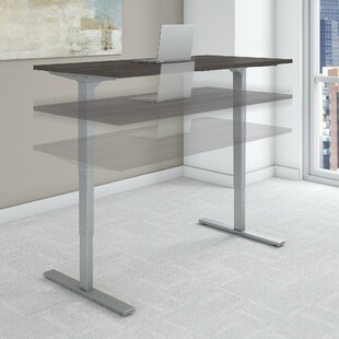 Move 80 Series Height Adjustable Standing Desk