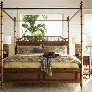island estates canopy bed