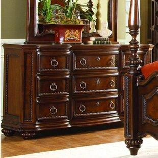 Ellsworth 9 Drawer Dresser by Astoria Grand