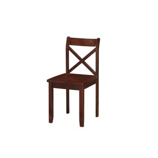 Charlton Home Flossmoor Side Chair (Set of 2)