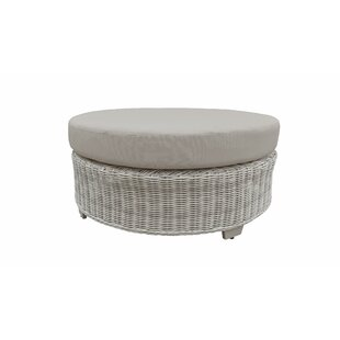 Coast Wicker Coffee Table