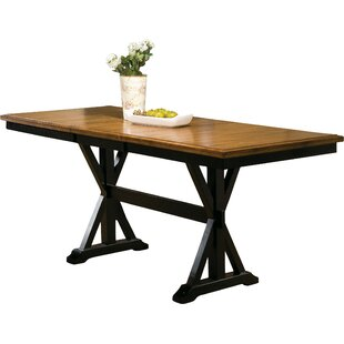 Courtdale Counter Height Dining Table