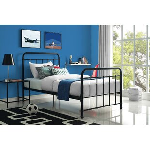 Angelita Platform Bed by Viv + Rae