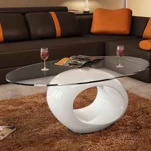Stringer Coffee Table