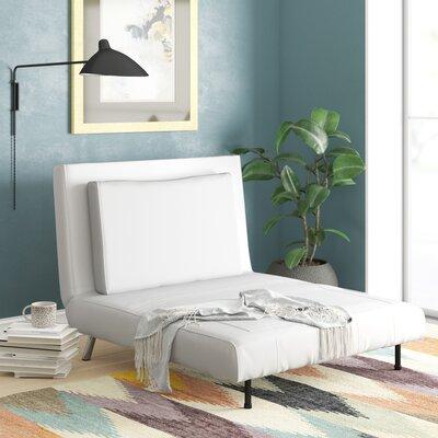 Futon Chair Brayden Studio