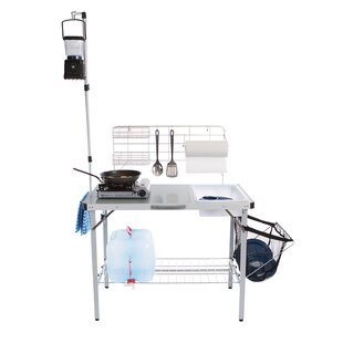 Kitchen Cart Stansport