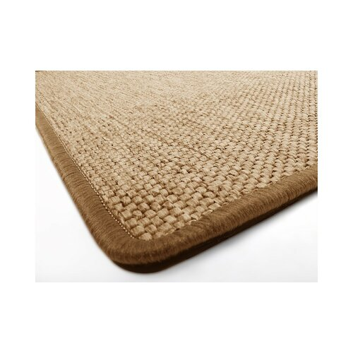 Aicha Tufted Natural Rug Mercury Row Rug Size: Runner 240 x