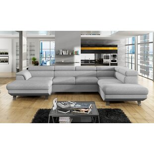 Success Sleeper Sectional