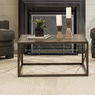 Raymond Coffee Table Gracie Oaks