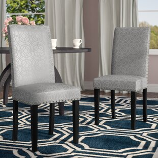 Segal Side Chair (Set of 2) Latitude Run