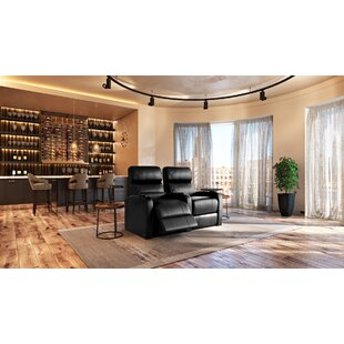 Octane Seating Edge XL800 Home Theater Recliner (Row of 2)