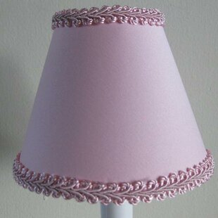 Affordable Ballet Slipper 11 Fabric Empire Lamp Shade By Silly Bear Lighting