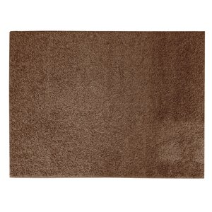 Sherman Chocolate Area Rug