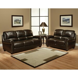 Allen Configurable Living Room Set by Darby Home Co