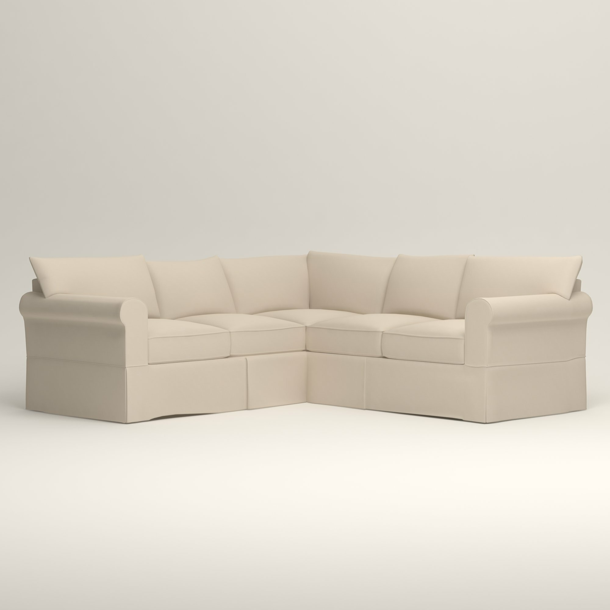 Cool Sectional Sofa Buying Guide Wayfair Bralicious Painted Fabric Chair Ideas Braliciousco