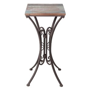 Wyatt End Table by August ..