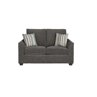 Rendon Loveseat by Latitude Run New Design