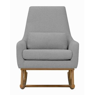 Comparison Langport Rocking Chair by Harriet Bee Reviews (2019) & Buyer's Guide