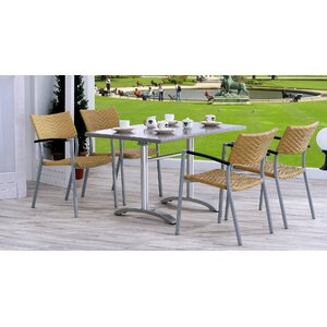 4-Sitzer Gartengarnitur von Kampen Living