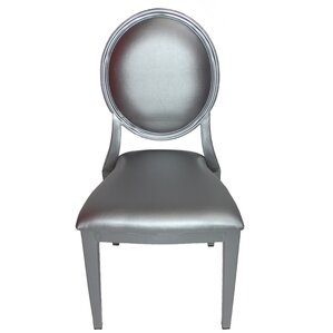 Maxfield Side Chair by House of Hampton