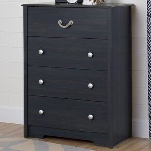 Shop For Aviron 4 Drawer Chest by South Shore Reviews (2019) & Buyer's Guide