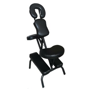 Best Reviews Brooklynn Portable Folding Tattoo Chair by Symple Stuff Reviews (2019) & Buyer's Guide