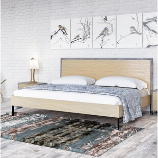 Brayden Studio Lipscomb Platform Bed