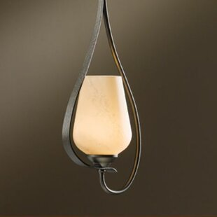 Hubbardton Forge Flora 1-Light Urn Pendant
