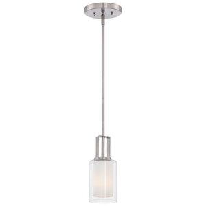 Bensenville 1-Light Mini Pendant