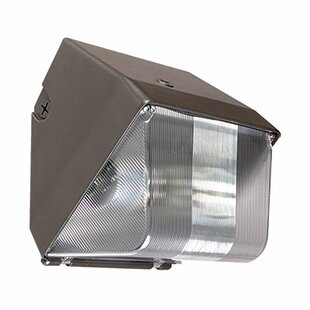Barron Lighting Outdoor Security Wall Pack