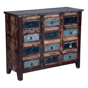 Bloomsbury Market Mayne 12 Drawer Chest