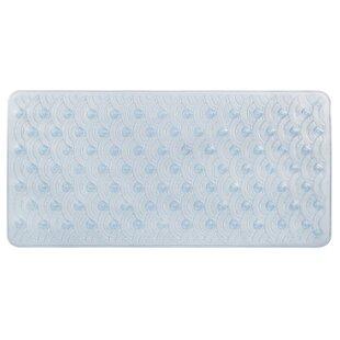 Bath Mat Without Suction Cups | Wayfair