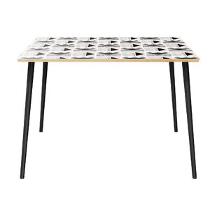 Bungalow Rose Husby Dining Table