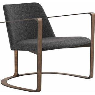 Vesey Armchair by Modloft