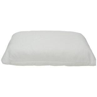 Maison Condelle Chopped Memory Foam Standard Pillow