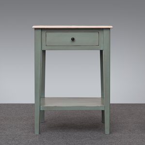 Legault End Table by One Allium Way