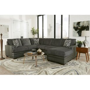 Latitude Run Noto Sectional