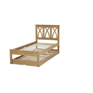 Valparaiso Guest Bed By Bay Isle Home