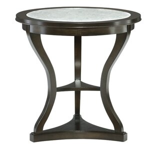 Online Reviews Sutton House End Table by Bernhardt