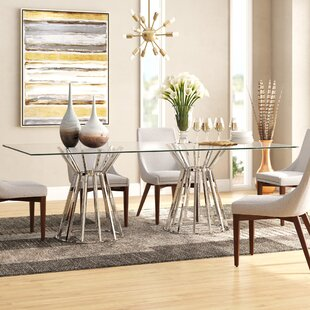 Wade Logan Ishan Dining Table