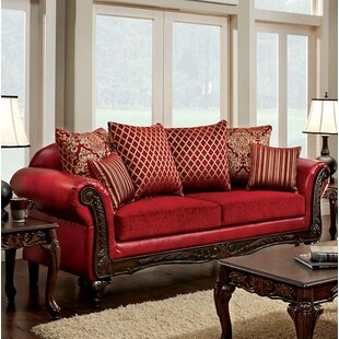 Purchase Chasity Living Room Set by Fleur De Lis Living Reviews (2019) & Buyer's Guide