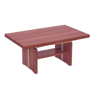 Morrilton Lift Top Coffee Table By Marlow Home Co.